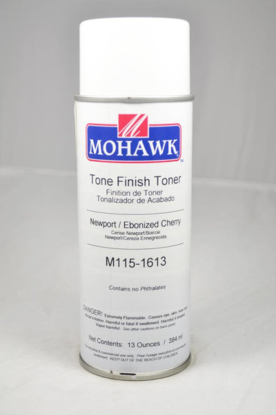 Tone Finish Toners II