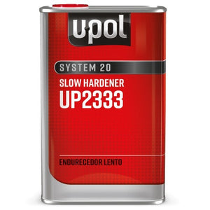 U-Pol System 20 National Rule Slow Hardener, 1 Liter