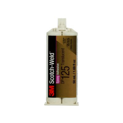 3M™ Scotch-Weld™ Epoxy Adhesive, Translucent, 1.7 oz.
