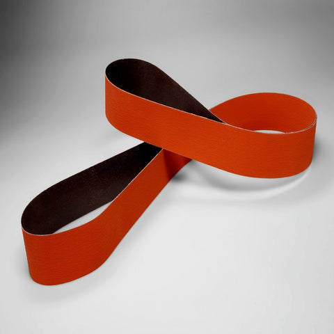 3M™ Cubitron™ 777F L-Flex 3/4 in. x 20-1/2 in. Sanding Belt, 80 Grit, 10 pk.Liquid error (line 13): comparison of String with 0 failed