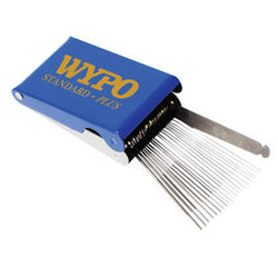 WYPO Tip Cleaner Kit, 3 pk.Liquid error (product-grid-item line 33): comparison of String with 0 failed