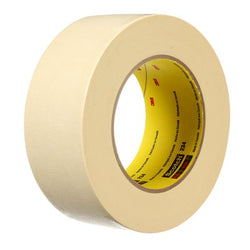 3M™ General Purpose Masking Tape 234 Tan, 48 mm x 55 m 5.9 milLiquid error (product-grid-item line 33): comparison of String with 0 failed