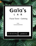 Facial Toner - Calming