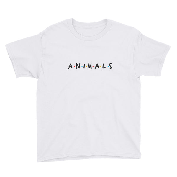 ANIMALS- Kids T-shirt