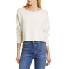Leighton Cropped Sweater