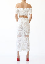 Emmalynne Two-Piece Dress