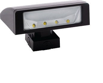 RAB Lighting WPLED52N/PCS 52 Watt LED Wallpack Light Fixture with Photocell 4000K (Product Configurator)