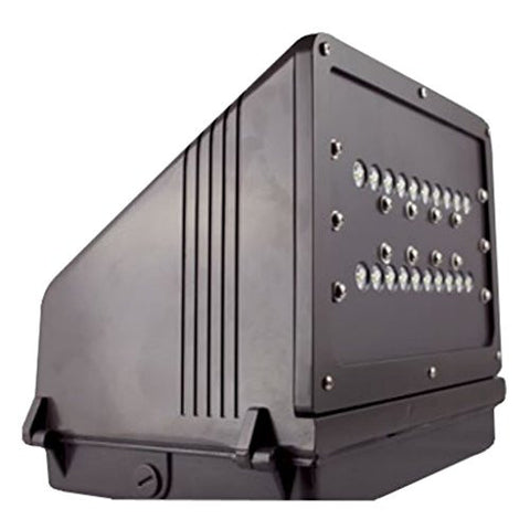 TCP Lighting TCPBLAZER35 30 Watt 30W Blazer LED Wall Pack 5500K