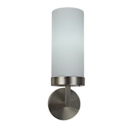 Sunpark FL901PG-118, 18W 18 W Wall Sconce, 2700K, Chrome Finish, Energy Star