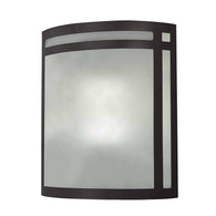 Sunpark MDF021PG-213, 26W 26 W Wall Sconce, 2700K, Oil Rubbed Bronze Finish, Energy Star