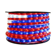 Wide Loyal LED2 -1345-RMB Tri-Color 1/2-in LED Rope Light
