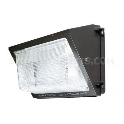 Howard Lighting MWP-5040E-LED-MV 33 Watt Medium LED Wallpack Light Fixture 120-277V 5000K