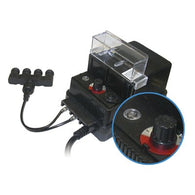 Alpine Corporation PL104T 100 Watt Transformer with Photo Cell and Timer