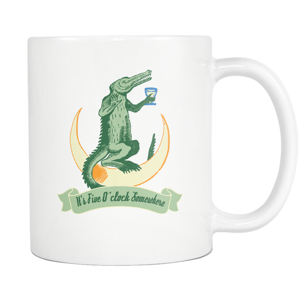 See You Later 11oz White Coffee Mug - SoREALa