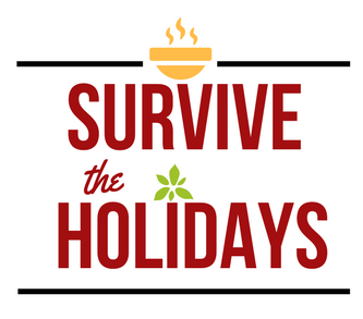 Survive The Holidays (promo 7 DAY VERSION)