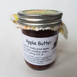 Apple Butter by Sweet Belly Farm Salmon, Idaho