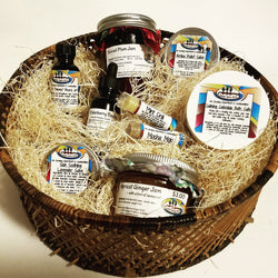 Herbal Goodness Gift Basket