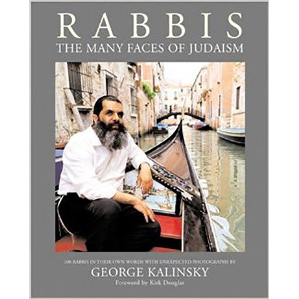 Rabbis: The Many Faces of Judaism - 2002