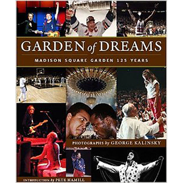 Garden of Dreams: Madison Square Garden 125 Years - 2004