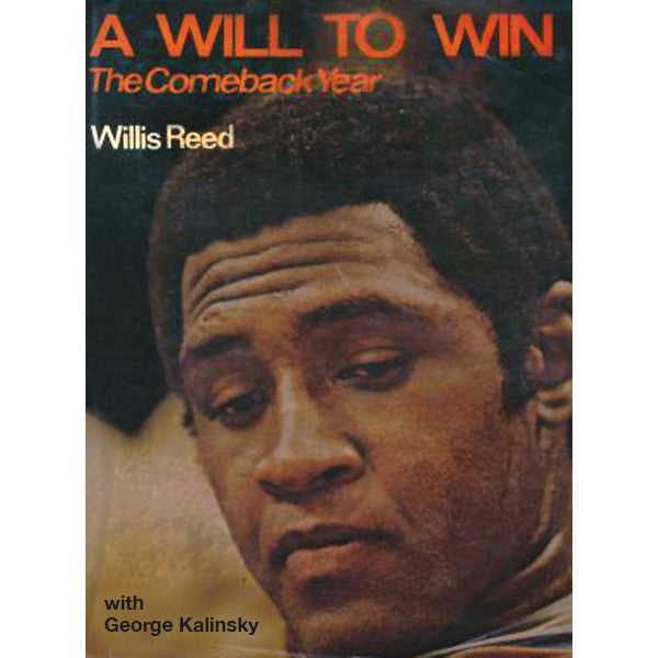 A Will To Win-The Comeback Year - 1973
