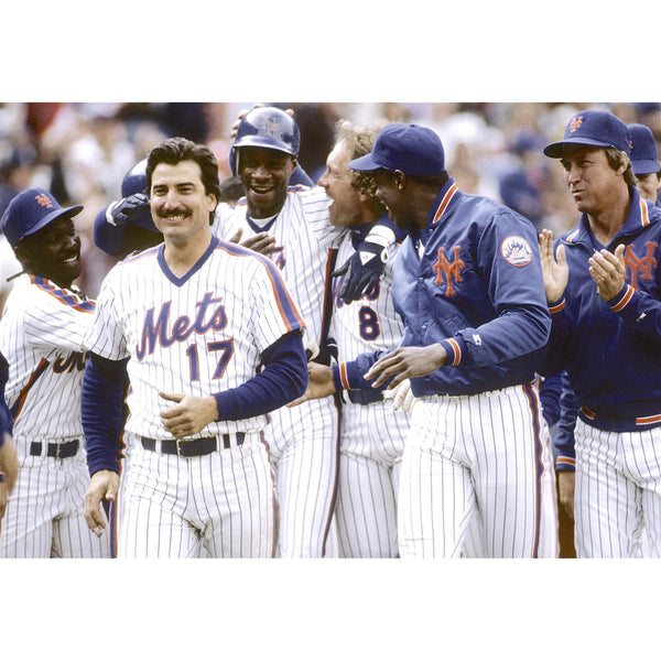 World Series Champions NY Mets