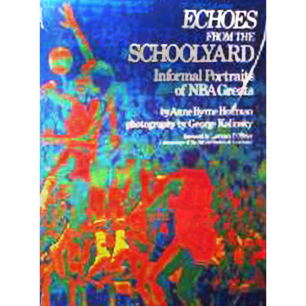 Echoes From The Schoolyard - 1976