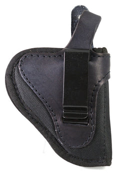 2 Way Revolver Cordura Holster outside