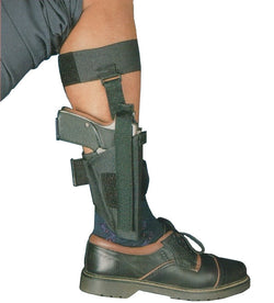 Elpaso Cordura Ankle Holster for Automatic Pistols