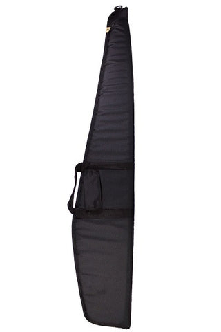 De Luxe Rifle Bag Black