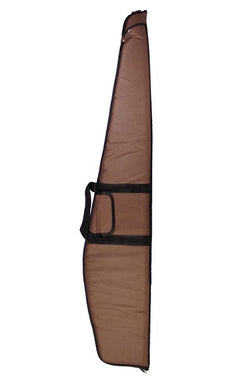 De Luxe Rifle Bag Brown