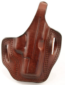 Shado Holster Brown Elpaso