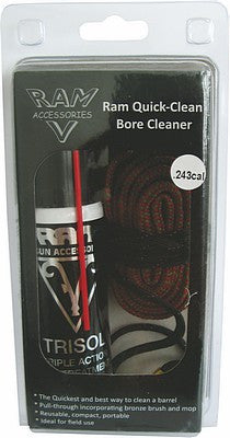 Ram Quick-Clean Bore Cleaner