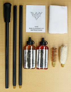 Ram Shotgun Cleaning Kit - 3 Piece