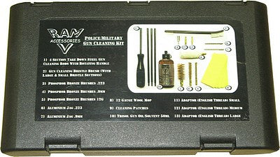 Ram Universal Cleaning Kit
