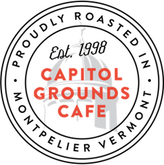 Capitol Grounds Cafe