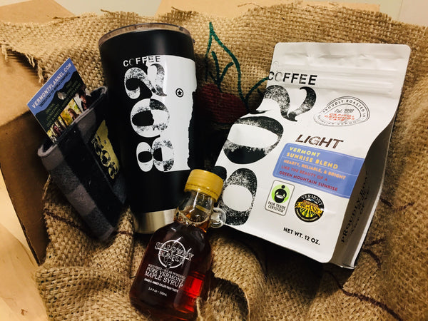 802 Coffee Bundle