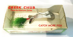 Creek Chub 1100 Mini Cohokie