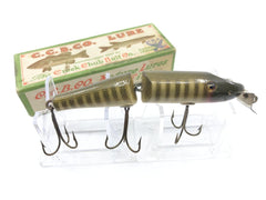 Creek Chub 2600 Jointed Pikie