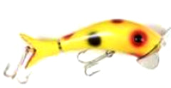 Creek Chub 500-P Pop 'N' Top