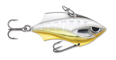 Rapala Color ACHT-Albino Chrome Tiger