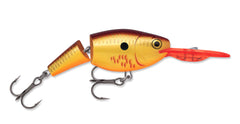 Rapala Color BCF-Bleeding Copper Flash