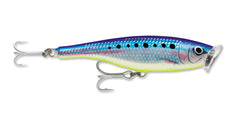 Rapala Color BC-Blue Chartreuse