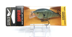 Rapala Color BG-Bluegill