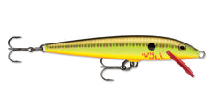 Rapala Color BHO-Bleeding Hot Olive