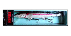 Rapala Color BLM-Bleeding Minnow
