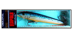 Rapala Color BSM-Blue Spotted Minnow