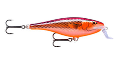 Rapala Color BUM-Burning Mullet