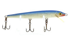 Rapala Color B-Blue / Silver