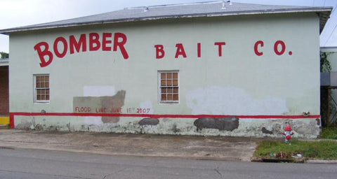 Bomber Bait Co