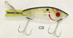 BOMBER COLOR CB CLEAR-CHARTREUSE AND BLACK